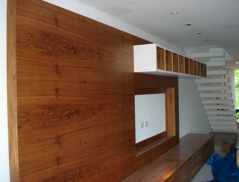 Marcenaria para Arquitetos Preço Jundiaí - Marcenaria para Arquitetos