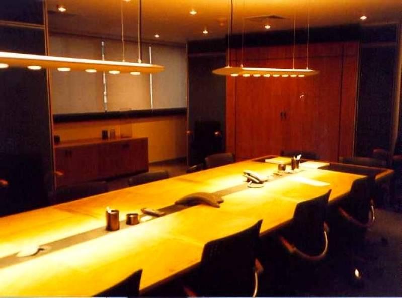 Marcenaria para Centro Empresarial Alphaville Conde II - Marcenaria Moveis para Escritório