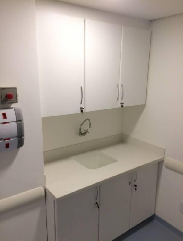 Mobiliário Hospitalar Preço Diadema - Mobiliário para Empresa