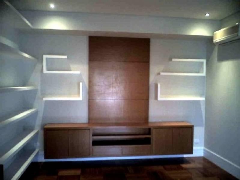 Mobiliário Moderno Vila Prudente - Mobiliário para Clínica