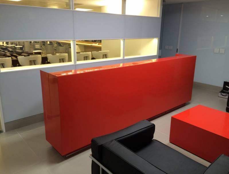 Mobiliário para Empresa Vila Prudente - Mobiliário de Loja