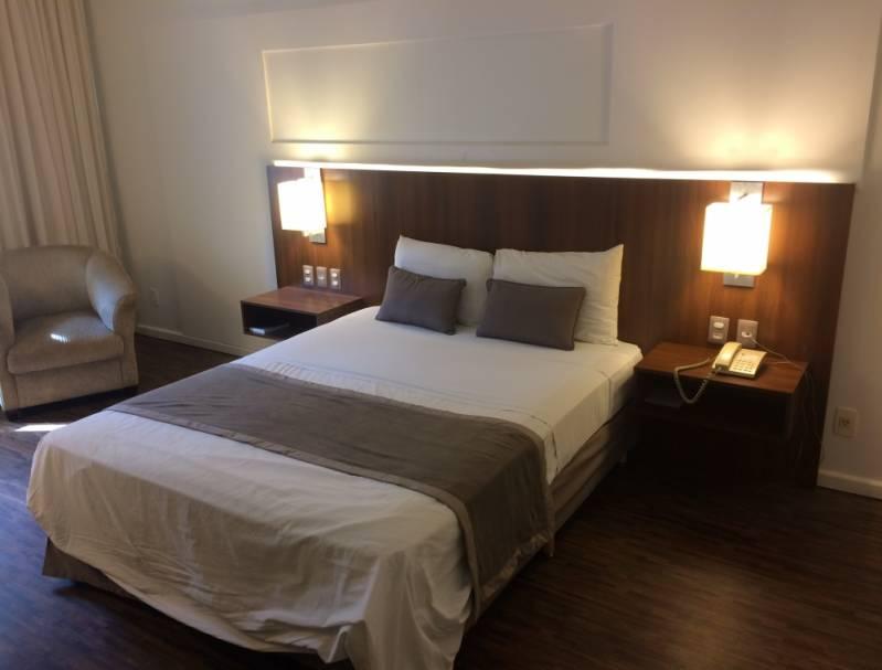 Móveis Corporativos para Hotel Preço Residencial Três - Móveis Corporativos Alto Padrão