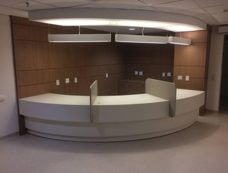 Onde Encontro Marcenaria Hospitalar Vila Sônia - Marcenaria para Arquitetos